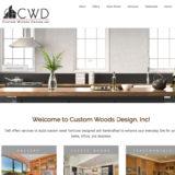 Custom Woods Design